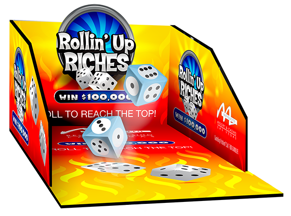 Beat the Heat Rollin Up Riches