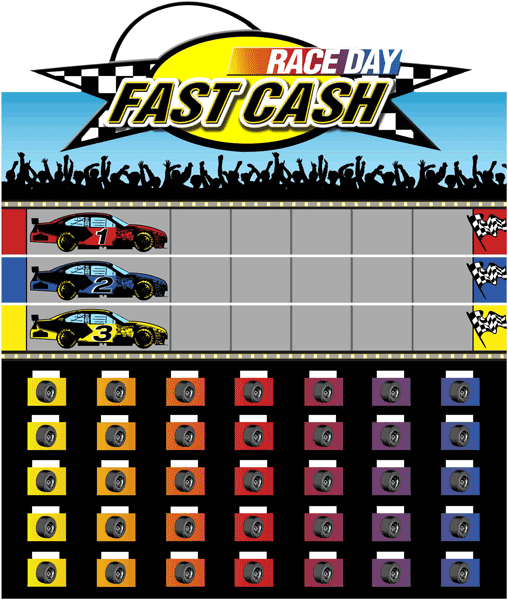 Race Day Fast Cash