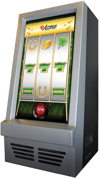 St Patricks Day Prize Slot
