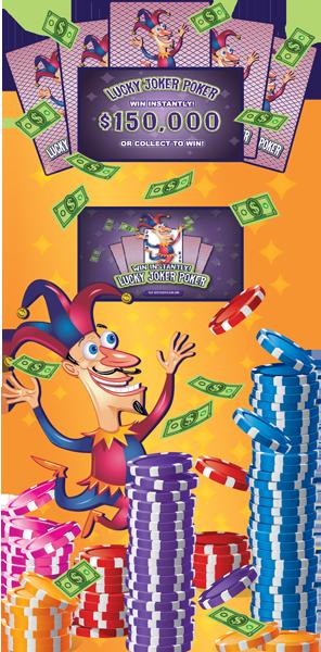 lucky joker casino