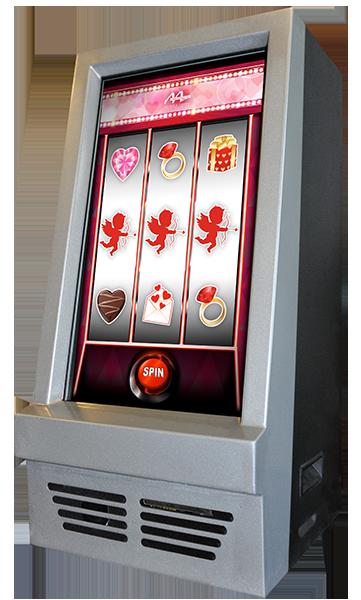 Cupid's Cash Promotion