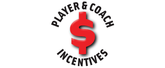 Player and Coach Incentives
