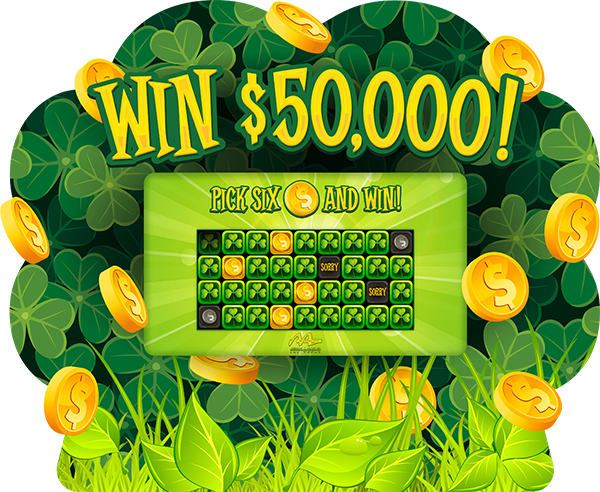 Clovers of Cash VSW Tablet
