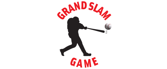 Grand Slam Game Baseball Contest