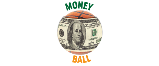 Money Ball Basketball Contest