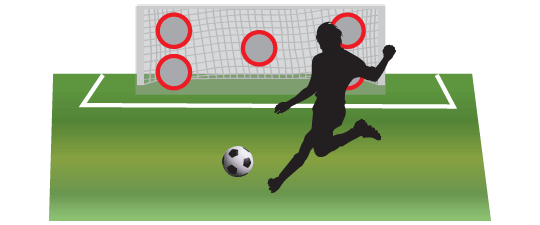 Sharp Shooter Soccer Contest