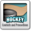 Hockey Promotion Ideas