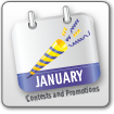 January Promotions