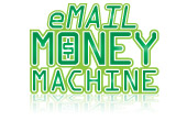 e-Mail Money Machine