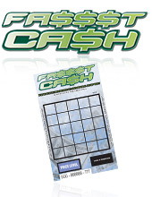 Fast Cash Scratch & Win