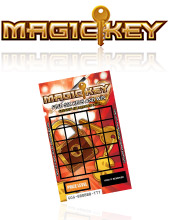 Magic Key Scratch & Win