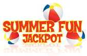 Summer Fun Jackpot Casino Promotion