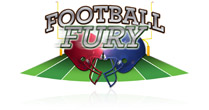 Football Fury Video Scratch Game