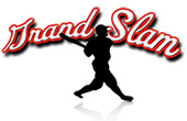 Grand Slam Baseball Casino Promotion