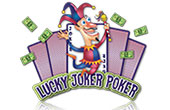 Lucky Joker Poker Game