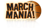 March Mania Basketball Contest