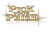 Pick Your Prize Contest