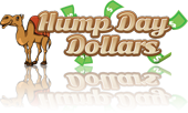 Hump Day Dollars Video Scratch & Win
