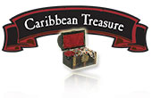Caribbean Treasure Game