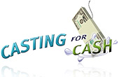 Casting for Cash Game