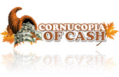 Cornucopia of Cash Contest