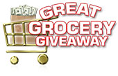 Great Grocery Giveaway Contest