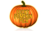 Lucky Pumpkin Contest