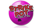 Strike Pot Scratch & Win Contest