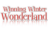 Winning Winter Wonderland Contest
