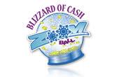 Blizzard of Cash Contest