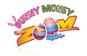 Bunny Money Zoom Ball Contest
