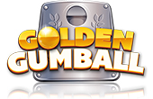 Golden Gumball Zoom Ball Contest