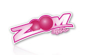 Pink Lady Zoom Ball