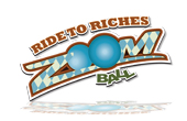 Ride To Riches Zoom Ball Contest