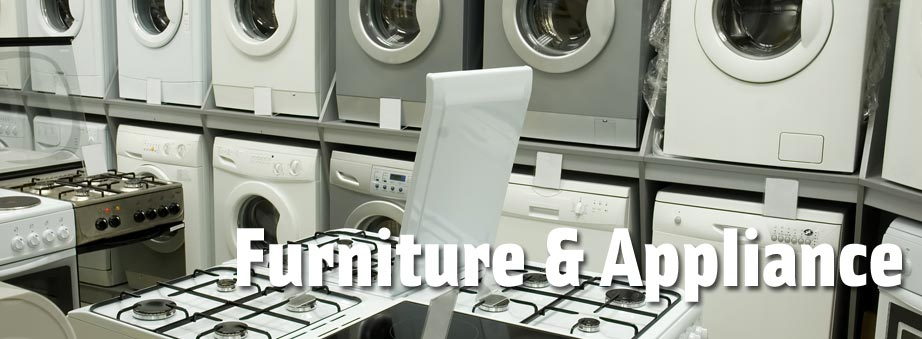 Banner Bar for furniture-appliance