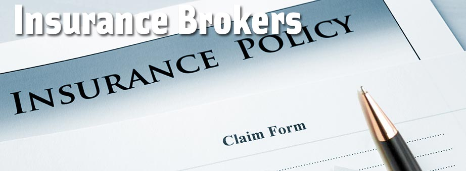 Banner Bar for insurance-brokers