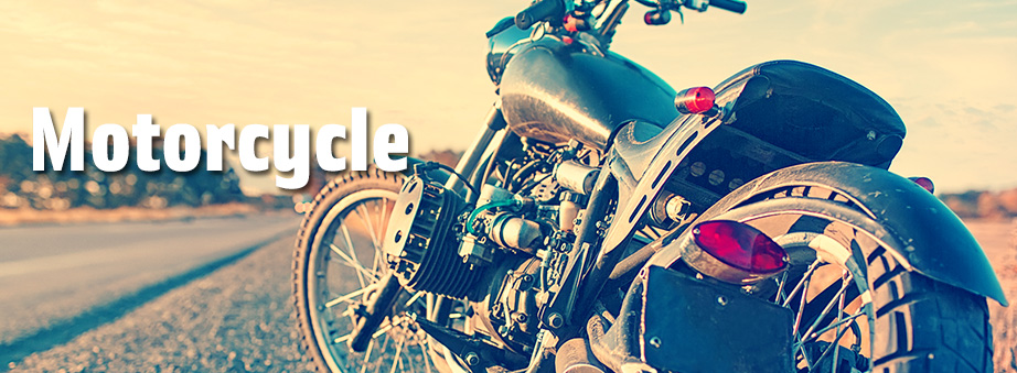 Banner Bar for motorcycle-dealers