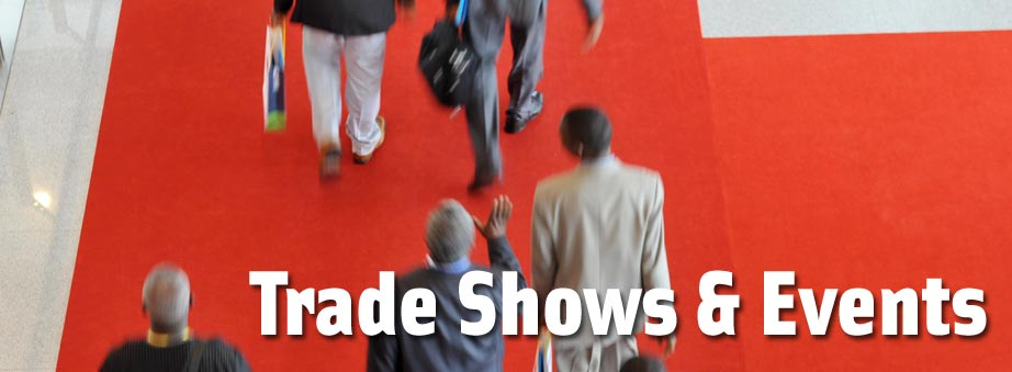 Banner Bar for trade-show-promotions