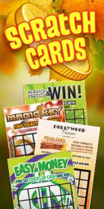 Scratch Card Promotions