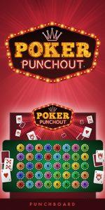 Casino Summer Promotion Ideas - Poker Punchout