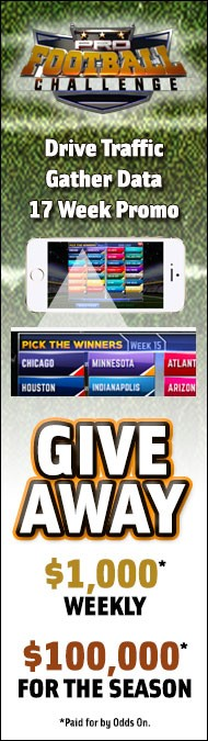 pick the pros promotion - PFC Mobile