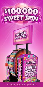 october promotion ideas - sweet spin