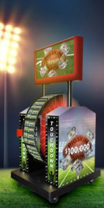 Autumn Casino Promotions - Pigskin Spin