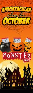 Holiday Promotions - Halloween