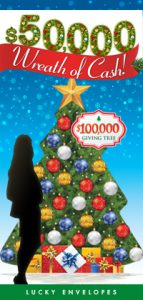 holiday promotions for casinos - lucky envelopes