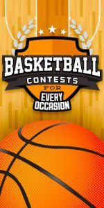first quarter promotions - basketball contests