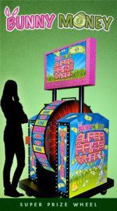 Spring Casino Promotion Idea - Bunny Money